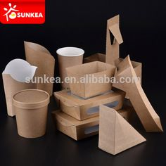 Biodegradable Small Paper Food Packaging , Find Complete Details about Biodegradable Small Paper Food Packaging,Paper Food Packaging,Disposable Packaging,Paper Packaging from -Shanghai Sunkea Commodities Co., Ltd. Supplier or Manufacturer on Alibaba.com
