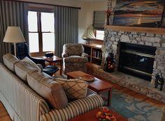 AFTER Egg Harbor Living Room
