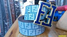 Fendi Belt Urban Gear, Fendi Belt, New York Fashion, Belts, Leather, Gucci, Fashion Trends, Models, Accessories