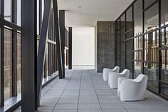 Galeria de Centro de Artes Hardesty / Selser Schaefer Architects - 2