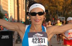 This 57-Year-Old Proves It's Never Too Late to Start Running  Dail St. Claire found that getting fit is easier with a clear set of goals and motivations.<p>At 52 years old, Dail St. Claire never considered herself an athlete. In fact, before her first half marathon in 2011, she would tell you she never ran a block in her life.<p>That all changed when a good friend …  http://www.runnersworld.com/maximizing-success/this-57-year-old-proves-its-never-too-late-to-start-running