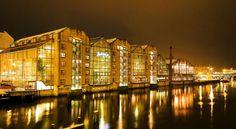 Still the best value hotel in Trondheim? Trondheim Norway, Royal Garden, Amazing Pictures, Hotel Reviews, Rustic Furniture, San Francisco Skyline, Flora, Landscapes, Cottage