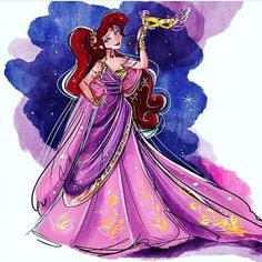 Me gusta,but I can't believe I'm not getting my Wonderboy🤷♂️ Disney Princess Drawings, Disney Princess Art, Disney Nerd, Arte Disney, Disney Fan Art, Disney Drawings, Disney Style, Disney Love, Disney Magic