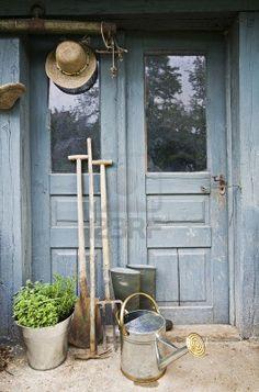 and great door color