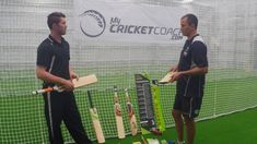 Kookaburra Cricket Coaching offers UK cricketers easy access to cricket batting tips and other insights from leading players worldwide. Cricket Coaching, Easy Access, Insight, Soccer, Learning, Tips, Sports, Football, Sport