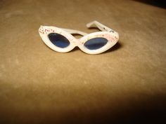 Vintage 1959 Mattel Barbie Doll Sunglasses by PastPossessionsOnly, $19.95