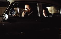 Russell Crowe in L.A. Confidential