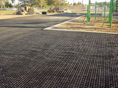 The Drainage Products Store - NDS EZ Roll Grass Pavers 4' x  150', $1,875.60 (http://stores.drainageproducts.us/nds-ez-roll-grass-pavers-4-x-150/)