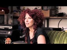 rockvideos at - Interview with Eloui - Part 2 of 2 Her Music, Interview, Dreadlocks, Singer, Hair Styles, Beauty, Hair Plait Styles, Singers, Hair Makeup
