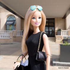 #BNYxVB #barbie #barbiestyle