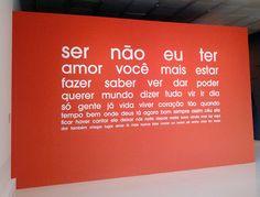 Itaú Cultural - Exposição Gil70 em Sao Paulo