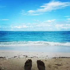 I want to be where the clouds meet the sea! #turksandcaicos #beachesmoms #takemeback #bluetwcs #sun #best #diving #water #beach #view #photooftheday #sea #beauty #waves #cloudporn #ocean #amazing #seasickness #instagood #horizon #clouds #cloud #sky #beautiful #nature #wave #blue #seaside #gorgeous