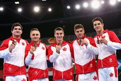 Zachary Clay in 20th Commonwealth Games: Artistic Gymnastics
