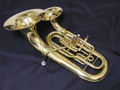 double bell euphonium