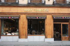 Chueca: Mamá Framboise