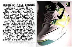 ROCK'N ROLL TENNIS