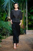 Hermès Prêt-à-porter Printemps-été 2014 photo 4
