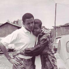 Barack et Michelle Obama, 24 ans d'amour