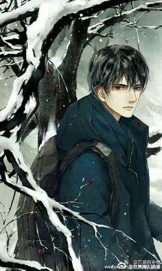 Manga Boy, Anime Manga, Anime Art, Male Character, Character Design, Handsome Anime Guys, Human Art, Boy Art, Anime Characters