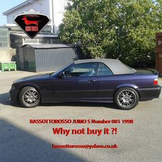 https://flic.kr/p/x38Pu1 | BASSOTTOROSSO Car Company Ltd. in factory | JUMO S 001 booked immediately delivery in October 2015. Lilac, hood gray, gray leather interior !!!