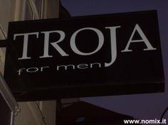 Troja for men