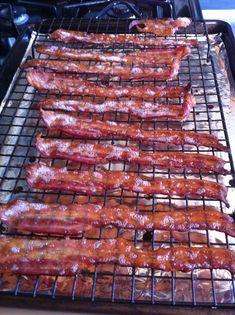 Bakin' Bacon Stupid Easy Paleo - Easy Paleo Recipes