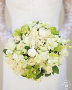 Editorial { Bouquets } - Constance Zahn   Casamentos