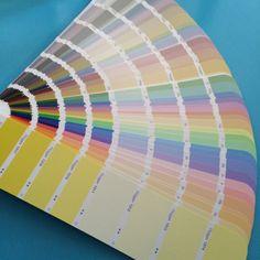 Mine fargeglade kjøkkenstoler trinn for trinn - fargekoder tips og triks