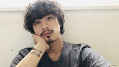 Men Haircut Curly Hair, Male Haircuts Curly, Haircuts For Men, Curly Hair Styles, Hair Cuts, Hair Beauty, Mens Fashion, Photo And Video, Instagram
