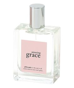 Take a look at this Philosophy Amazing Grace Fragrance - Women on zulily today! Philosophy Amazing Grace, New Hair Do, Beauty Treats, Free Gift Cards, My Beauty, Bath And Body Works, How To Do Nails, Fashion Beauty, Perfume Bottles