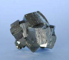 Pyrite Crystal  Raw Mineral  From Bulgaria by RhodopeMinerals