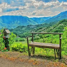 Passeggiando in Val Trebbia sopra Bobbio - Instagram by maury.b74