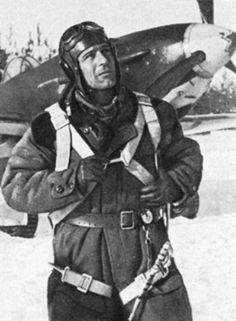 Soviet fighter pilot WW2, pin by Paolo Marzioli