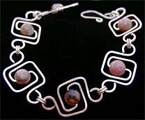 Chainmaille Jewelry & Wire Work Jewelry by Shazzabeth Creations