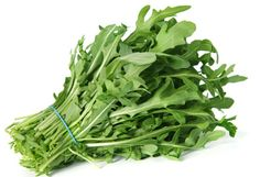 Superfood #3: Arugula. Tossing peppery arugula into your salads will keep them from getting too boring, and it provides you with a huge boost of magnesium, a mineral important for keeping your bones strong, your immune system healthy, and your muscles strong