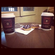 #arnoldcoffee - @joia_22_- #webstagram