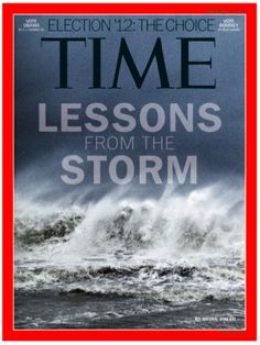 Why Time Magazine Used Instagram To Cover Hurricane Sandy - Forbes