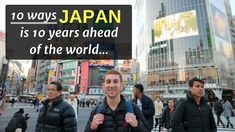 Control Blood Pressure in 7 Days - 10 Ways JAPAN is 10 Years Ahead of the World On this page, ill explain the three blood pressure exercises in details. And how exactly you can use them to heal your blood pressure- starting today. Korea News, Travel General, Business And Economics, Canned Heat, Travel Videos, Facial Expressions, Live Tv, Blood Pressure, My Music