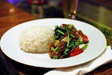 Thai cuisine - Wikipedia, the free encyclopedia