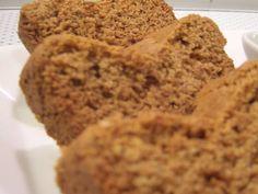 Pan de especias para celíacos Receta de Monica Cortizas - Cookpad