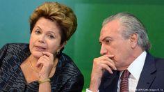 TSE reabre caso que pede cassação de Dilma e Temer.Tribunal Superior Eleitoral