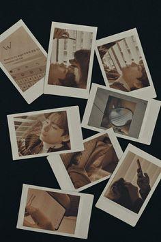 Kim Taehyung Funny, Bts Taehyung, Bts Jimin, Iphone Wallpaper Video, Bts Wallpaper, Bts Aesthetic Wallpaper For Phone, Aesthetic Wallpapers, Taekook, Sweet Night