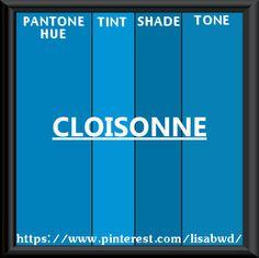 Pantone seasonal color swatch blueprint color thesaurus color pantone seasonal color swatch cloisonne malvernweather Choice Image