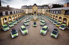eMiO – Elektromobilität in Offenbach