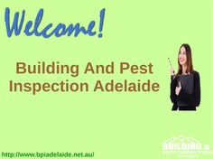 Building And Pest Inspections Adelaide is one of the leading companies when it comes to building inspections, with a highly qualified staff who are accredited in their respective fields. We are providing affordable & reliable services to people of Adelaide since many years.