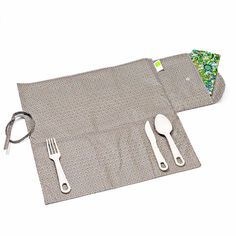 Brändi Lunch-Set Relax | Bestswiss Youre Crazy, Relax, Gadgets, Lunch, Cutlery Set, Eat Lunch, Gadget