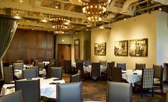 Pink Pony Restaurant Design, Bar Design, Hospitality Design, Custom Seating, Interior Design by Bar Napkin Productions #BarNapkinProductions