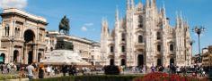 Milano Via della Commenda n°41