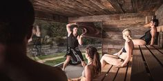 Well,+well,+well!++Could+a+wellness+spa+day+be+the+perfect+way+to+spend+quality+time+with+you+gal+pals?