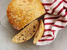 Rosmariinipataleipä